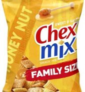 Chex Mix Honey Nut Family Size