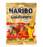 Haribo Gold Bears 142g