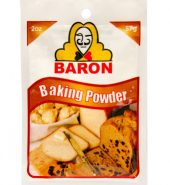 Barons Baking Powder