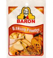 Barons Baking Powder