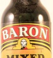Barons Mixed Essence