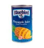 Bluebird Pineapple Juice 1.36l