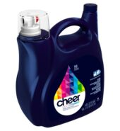 Cheer Color Guard Laundry Detergent