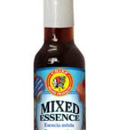 Chief Mixed Essence