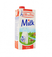 Elle & Vire Milk (Whole)