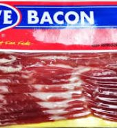 Eve Bacon
