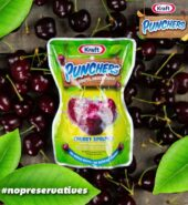 Kraft Punchers Cherry Springs