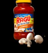RAGU Old world Style (Mushroom)