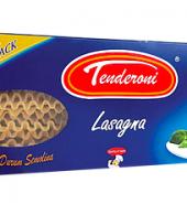 Tenderoni Lasagna