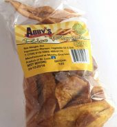 Abbys Ripe Plantain Chips