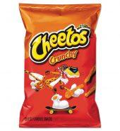 Cheetos Crunchy 226.8g