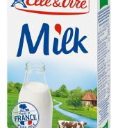 Elle & Vire Milk (Skimmed)