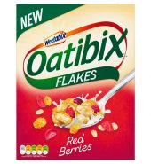 Oatbix Red Berries