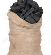 Sack Of Charcoal