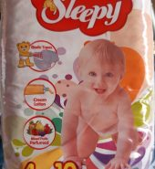 New Sleepy 4 Maxi 10 pcs