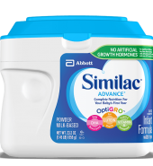 Similac Advance Complete (657.7g)
