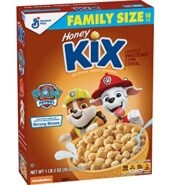 Honey Kix Paw Patrol