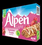 Alpen Light Bars Summer Fruit