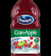 Ocean Spray Cran-Apple Juice