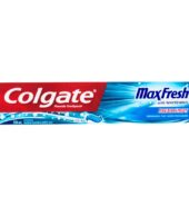 Colgate Max Fresh with Whitening Toothpaste