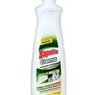 Spolio Crema