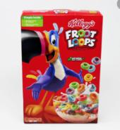 Kellogs Fruit Loops 280g