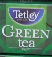 Tetley Green Tea 20 bags