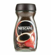 Nescafe Classic Instant Coffee 50 Cups