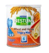 Nestum Pbio Inf Wheat & Honey