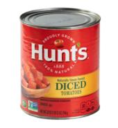 Hunts Choice Diced Tomato 794g