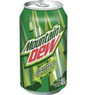 Mountain Dew 355ml