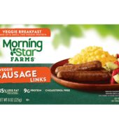 Morning Star Sausage Links 227G