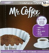 Mr. Coffee Filters 50CT