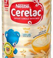 Nestum Cerelac Trigo Wheat 1kg