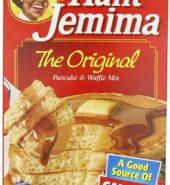 Aunt Jemima Original Pancake 454g