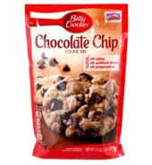 Bc Chocolate Chip Cookie 496g