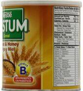 Nestum Probio Inf Whe Honey. 730g