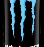 Monster Absolutely Zero 354ml