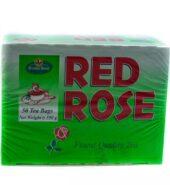 Red Rose Tea Bags 100ct