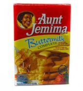 Aunt Jemima B/Milk Complete 453g