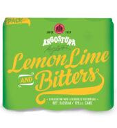 Angostura Lemon Lime Bitter 355ml 6pk
