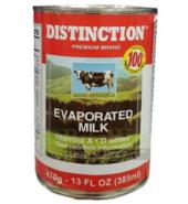 Distinction Evap Milk 410g