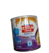 Nestum Pbio Wheat Cereal 270g