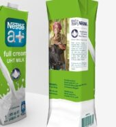 Nestle Rec Lf Uht Milk 1l