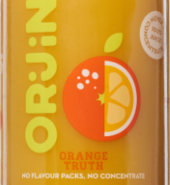 Orijin Orange Juice 340ml