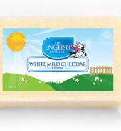 English Cheddar 1kg