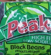 Bencopeak Black Beans 454g