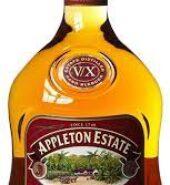 Apple Estate Vx Rum 1l