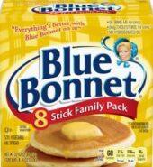 Blue Bonnet Baking Stk 907g