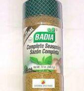 Badia Seasoning Complete 340G